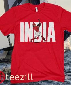Celebrate Jonathan India Official Tee Shirt