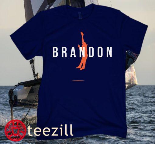 Brandon Crawford Air Brandon Classic T-Shirt