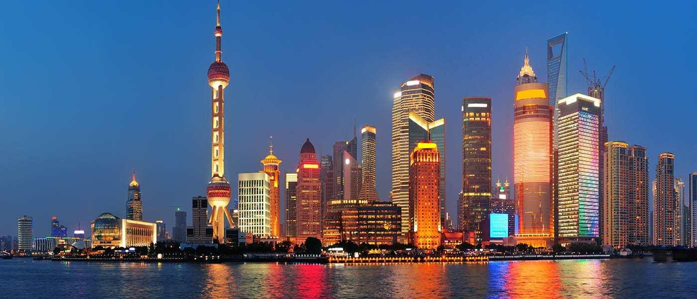 Paid Internship Shanghai