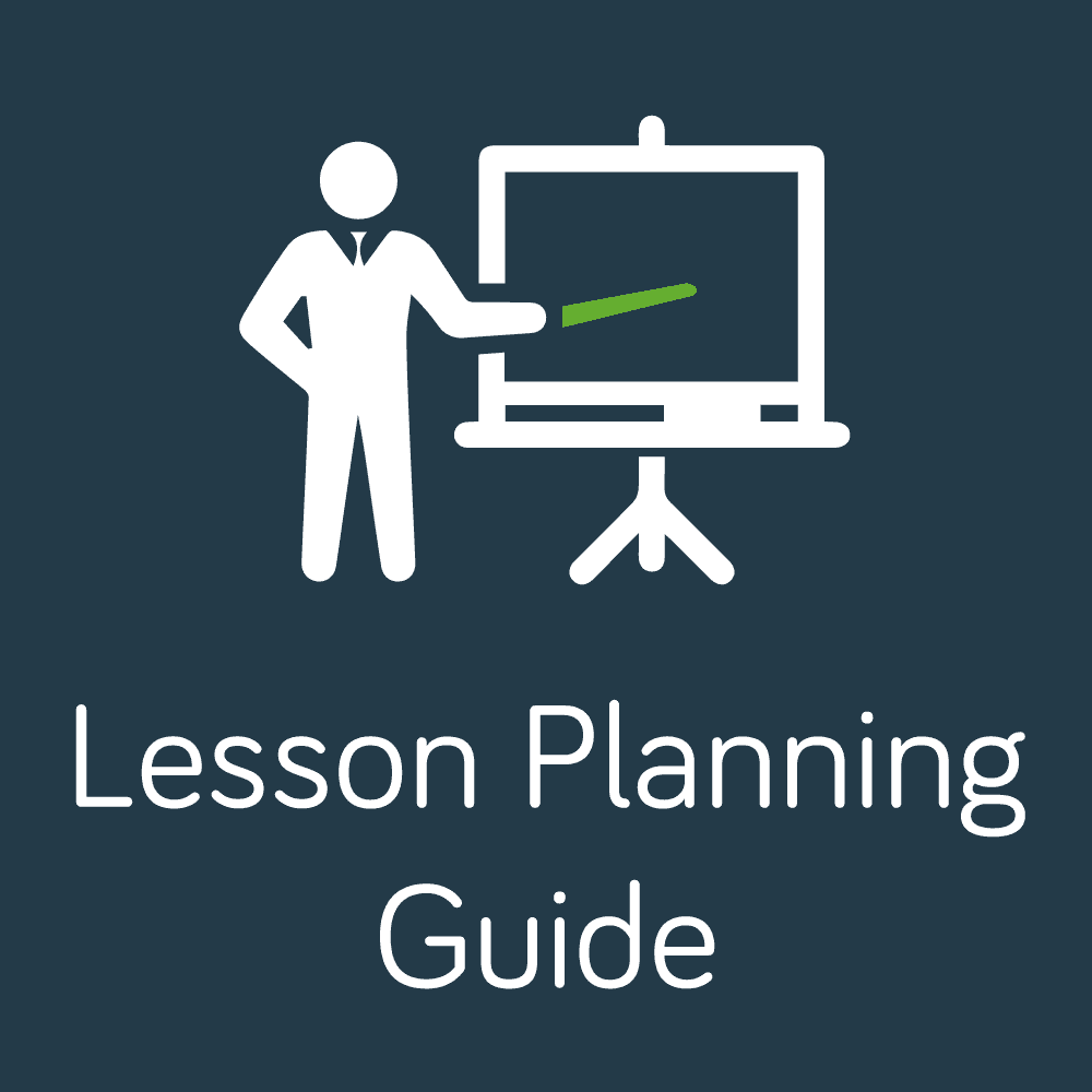 The TEFL Institute Extensive Lesson Planning Guide