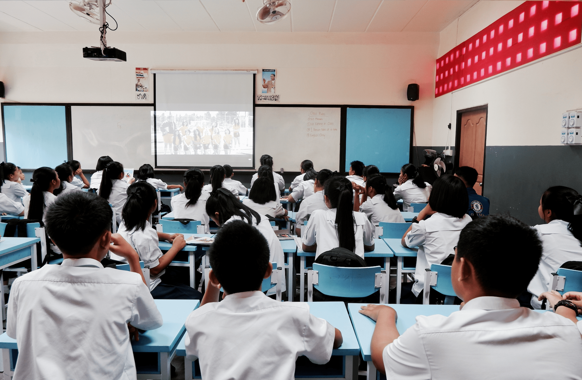 Tips for Teaching English to Different Ages