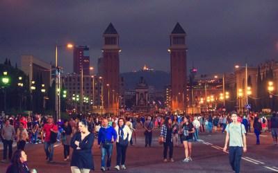 Choosing Barcelona