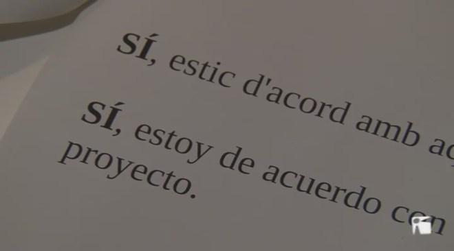02 / 02 Majoria absoluta a favor d'agilitzar les obres de Ca Na Negreta a Sant Joan