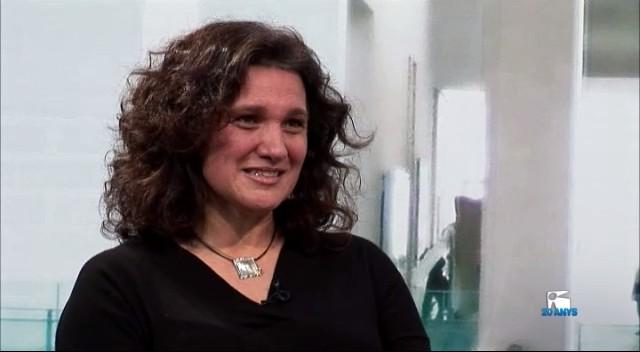 09/02 L'Entrevista: Pepa Marí Ribas, Consellera de mobilitat d'Eivissa