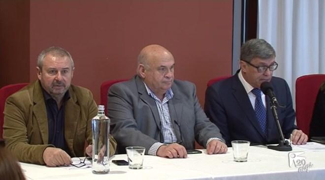 26/02 Els 'Rent a Car' demanen al Govern que es limiti el nombre de vehicles de lloguer