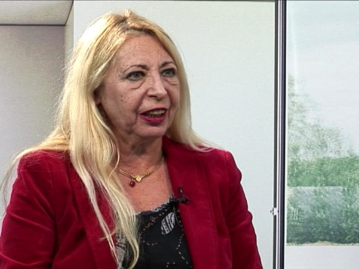 18/02 L'Entrevista: Yolanda Ortiz, Escola de Turisme d'Eivissa