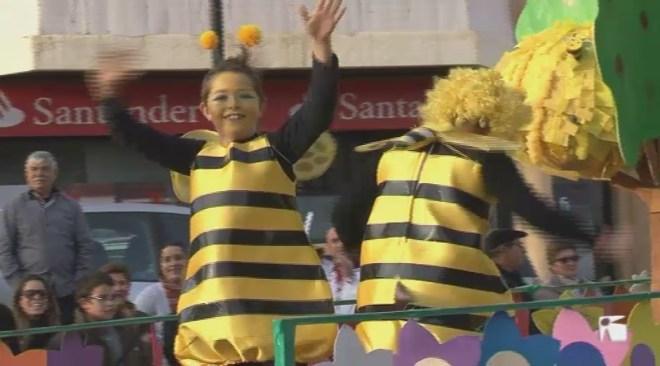 03 / 02 Un Sant Joan de Carnaval