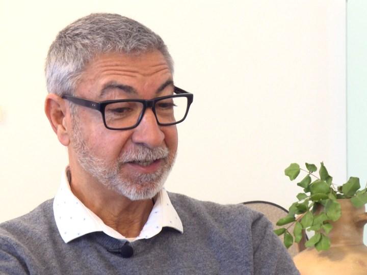 11/02 Sa Cadira: Vicent Marí 'Botja', pintor i escriptor