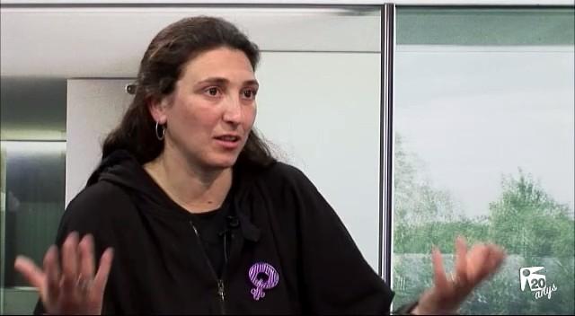 09/03 L'Entrevista: Beatriz Torreblanca, Presidenta Associació de dones progressistes d'Eivissa