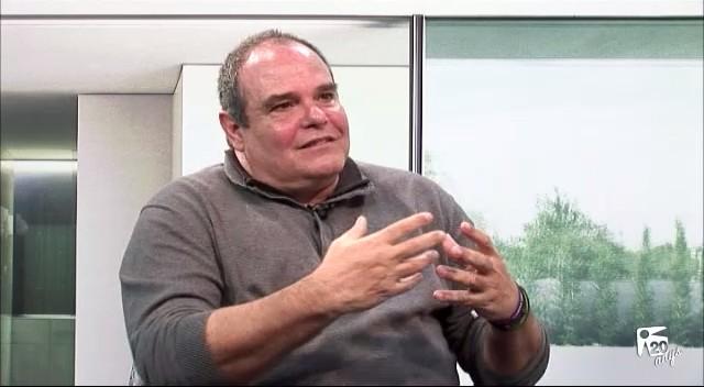 15/03 L'Entrevista: Aitor Morrás, Diputat de Podem al Parlament Balear