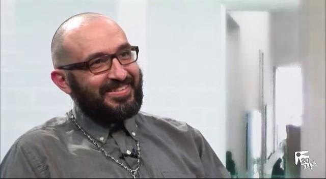 17/03 L'Entrevista: Tony Bonet, Dissenyador Adlib