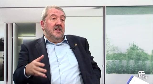 29/03 L'Entrevista: Gonzalo Juan, Conseller d'Economia i Hisenda