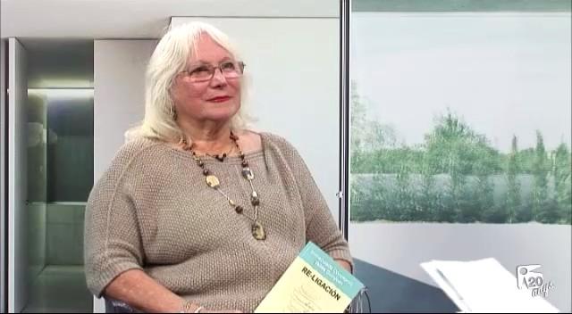 03/03 L'Entrevista: Immaculada Vallès, autora de 'Re-Ligación'