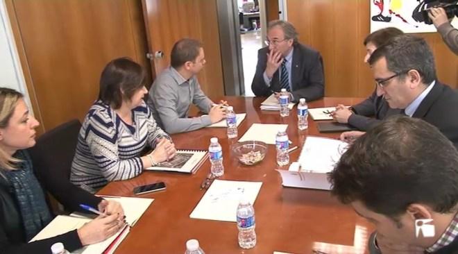 10/03 L'Escola Oficial d'idiomes es traslladarà a sa Coma en el curs 2018-2019