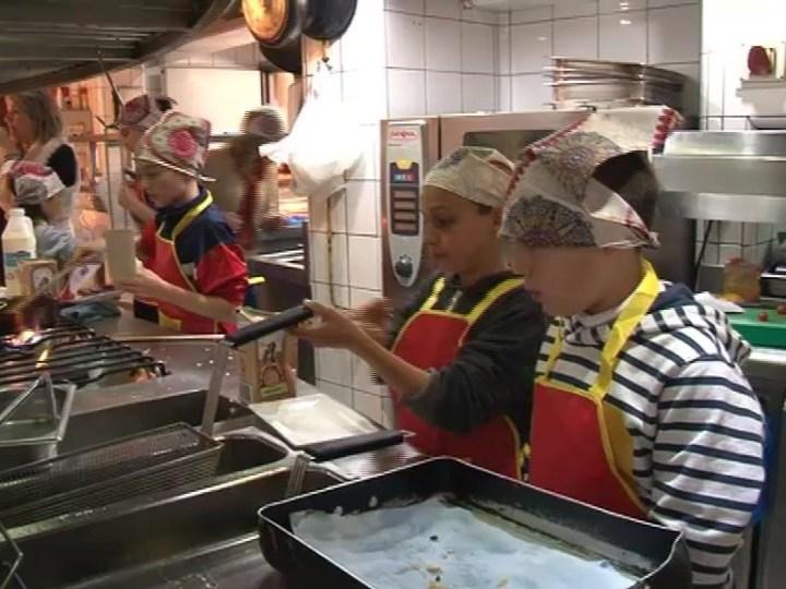 14/03 Arrenca la III edició del Mini Chef