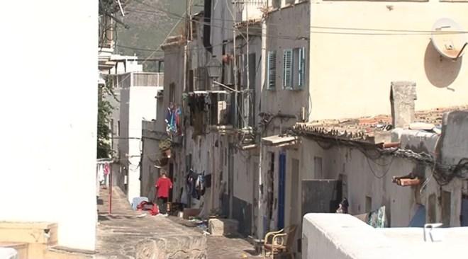 30/03 Els dies 26 i 27 d'abril es desallotjarà la zona més degradada de sa Penya