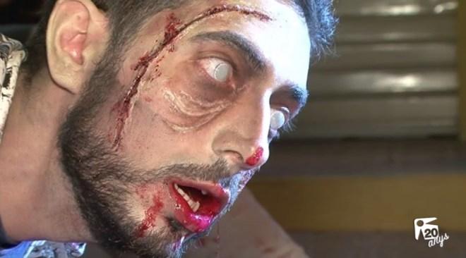 07/03 Apocalipsi zombie a Sant Antoni