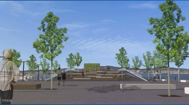05/04 El PP planteja un edifici més petit a Es Martell