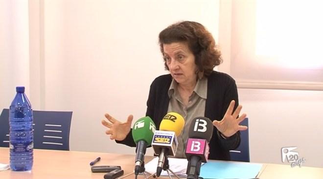 14/04 El Govern reconeix que a Sa Serra falta personal