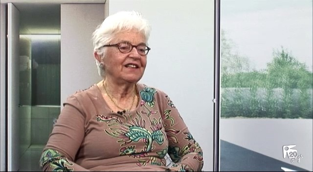 27/04 L'Entrevista: Rosa Vallès, Menció d'Honor Sant Jodi