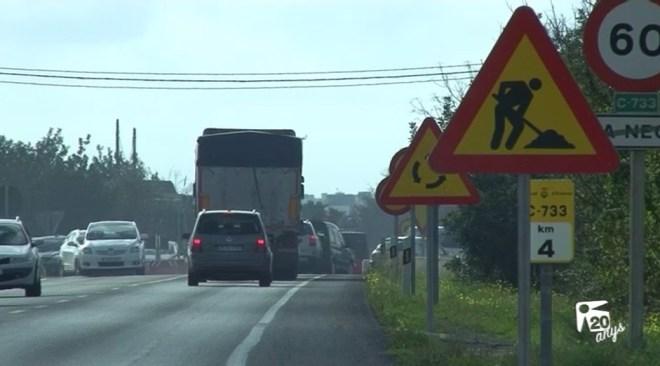 29/04 Aprovat el pla sectorial de carreteres