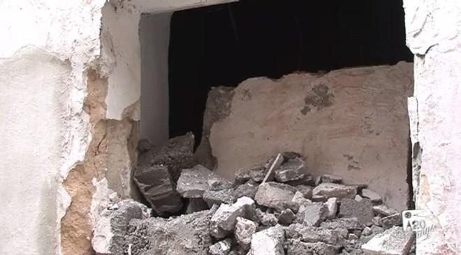 09/05 Forcen diversos habitatges a Sa Penya
