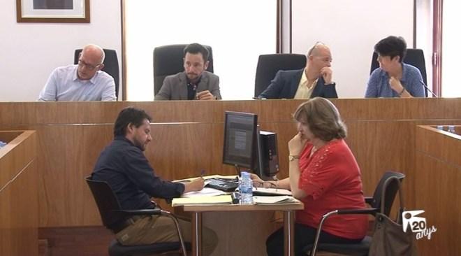 30/05 Vila perdona deutes per valor d'1,7 milions d'euros
