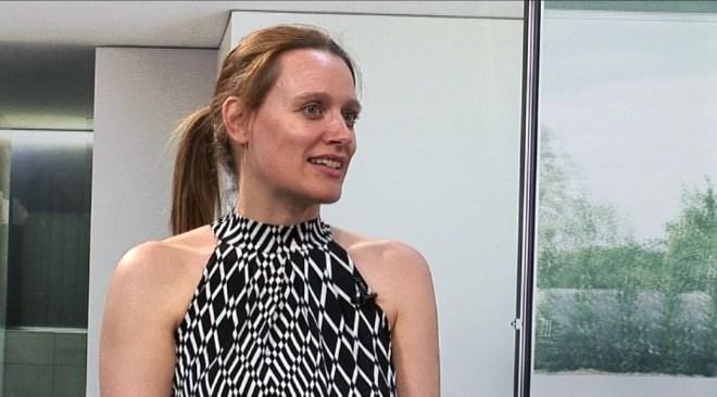 25/05 L'Entrevista: Dra. Maria Bufí, CEO de Clínica Eiviluxury