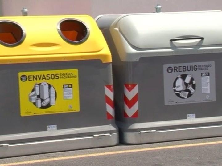 17-5 El Consell ensenya a reciclar en el Dia Mundial del Medi Ambient