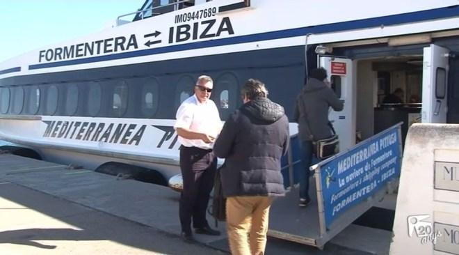 24/05 El TSJB admet a tràmit el recurs del Consell de Formentera contra l'APB