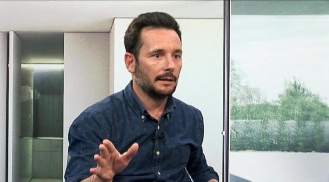 31/05 L'Entrevista: Rafa Ruiz, Alcalde de Vila