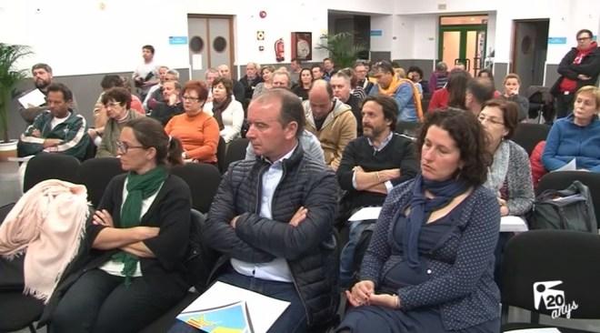 10/05 Els formenterers trien els seus 12 projetes preferits