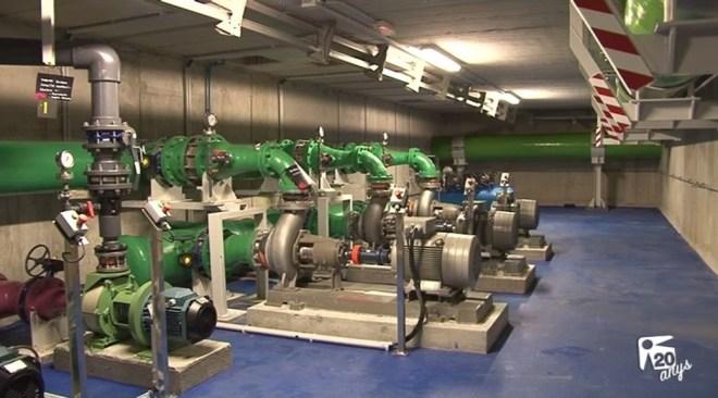 12/05 Sense terminis per posar en marxa la dessaladora