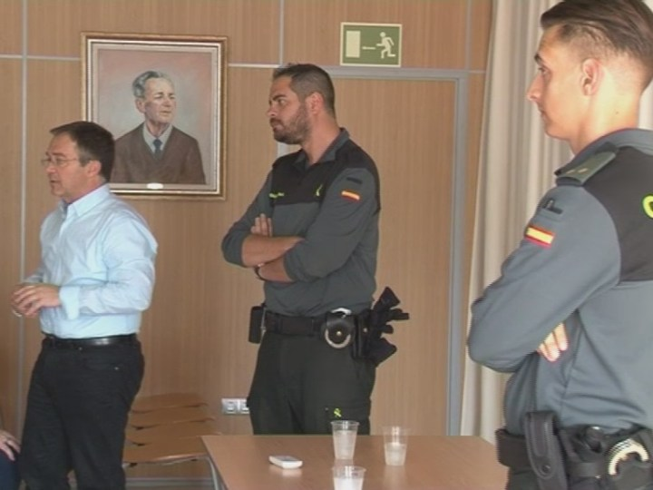 09/05 Guerra als petits furts a Platja d'en Bossa