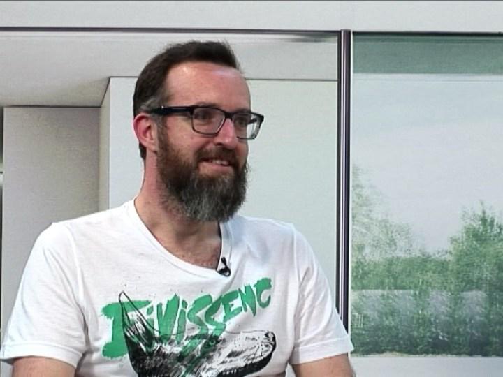 05/05 L'Entrevista: Juanjo Ribas, Greetings from Ibiza