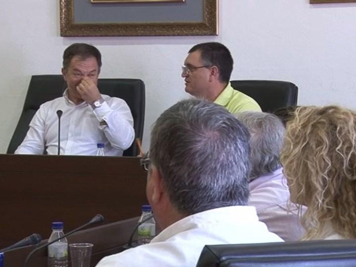 30/06 Sant Josep invertirà 2,2 milions més en xarxa d'aigua