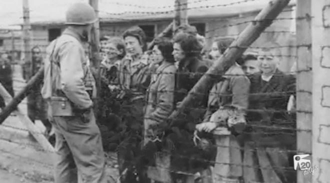 27/06 Siegfried Meir, dels camps d'extermini a l'Eivissa d'avui