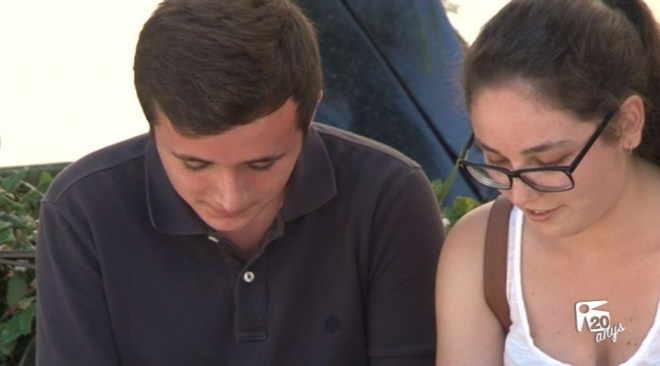 11/07 El Sindicat d'Estudiants torna a ser actiu a Eivissa