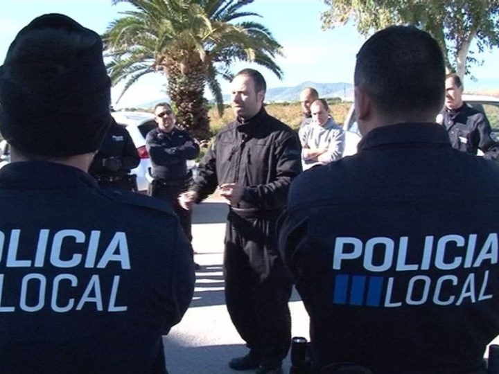 28/07 Sant Antoni es queixa de la falta de policies locals