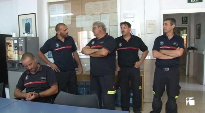 17/08 Bombers d'Eivissa sota mínims