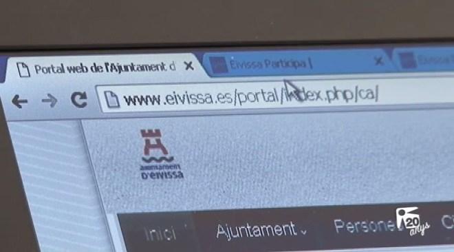 31/08 Nova web de l'Ajuntament de Vila