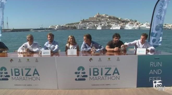 23/08 La Cursa reina, a Eivissa