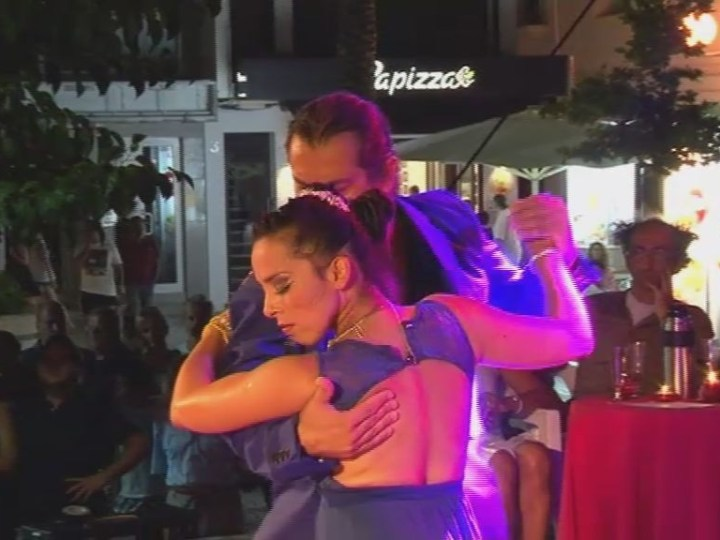 25/08 Tango & Bartomeu