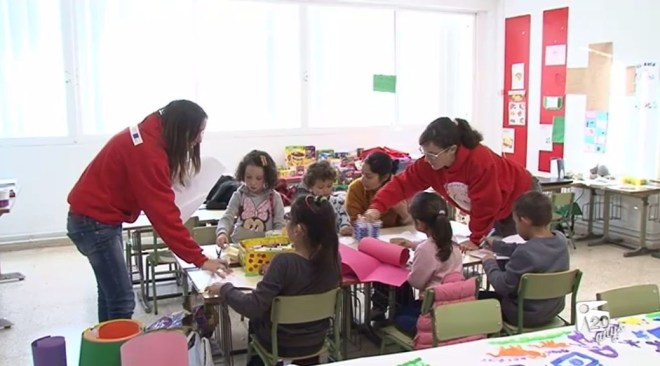 01/09 STEI-i es mostra preocupat per la manca de centres