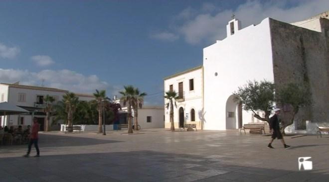05/09 Cadena de Robatoris a Formentera