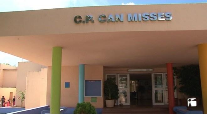 09/09 Nens sense assistència especialitzada en diversos centres d'Eivissa