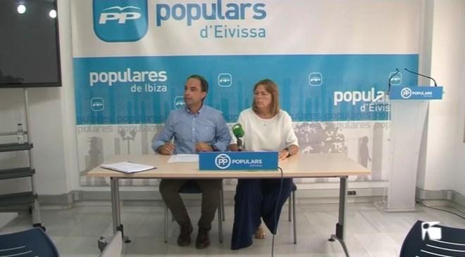 23/09 Els populars de Vila alerten de la gestió pressupostària de l'ajuntament