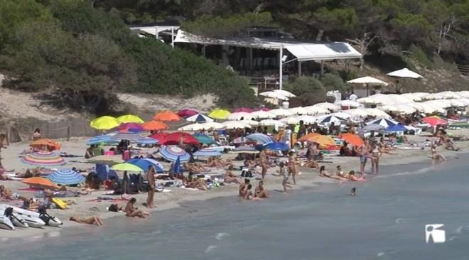 28/09 Reunió del president del Consell d'Eivissa amb l'alcalde de Sant Josep