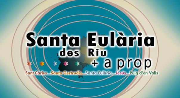 26/04 Santa Eulària + a Prop