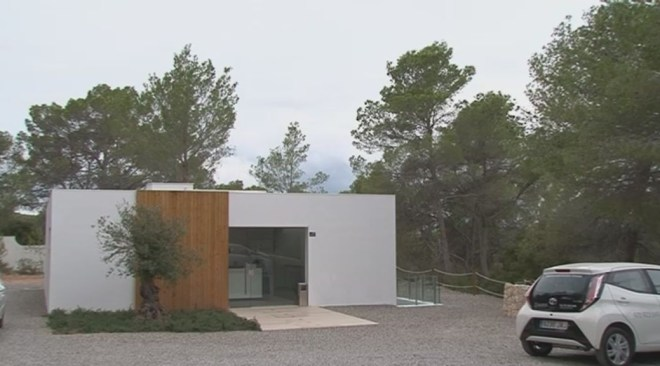 20-IX El PP, sorprès per l'exigència d'explicacions que el PSOE fa sobre el crematori